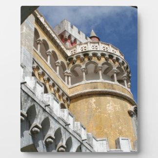 Castillo de Pena, Sintra, Portugal Placas Para Mostrar