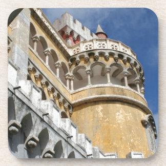 Castillo de Pena, Sintra, Portugal Posavasos