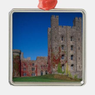 Castillo de Penrhyn Gwynedd País de Gales 2 Ornamento Para Reyes Magos