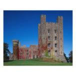 Castillo de Penrhyn, Gwynedd, País de Gales 2 Fotografías