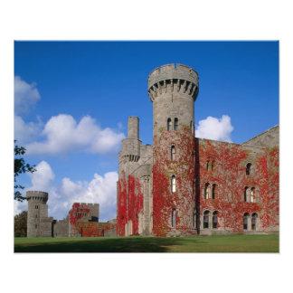 Castillo de Penrhyn, Gwynedd, País de Gales 3 Fotografías