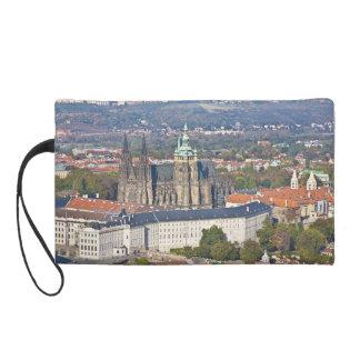 Castillo de Praga de la catedral de St.Vitus