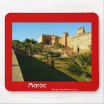 Castillo de Rabat Alfombrilla De Raton