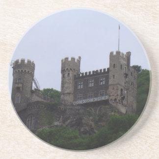 Castillo de Rhin Posavasos Cerveza
