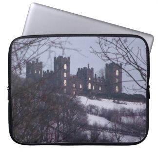 Castillo de Riber, manga del ordenador portátil de Fundas Ordendadores
