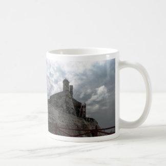 Castillo de San Felipe de Barajas Cartagena, Colom Coffee Mug