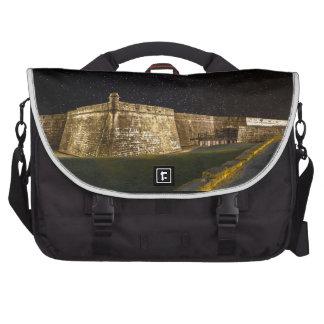 Castillo de San Marc Bag For Laptop