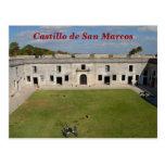 Castillo de San Marcos Postal