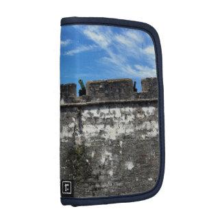 Castillo de San Marcos, St Augustine, FL Planificadores