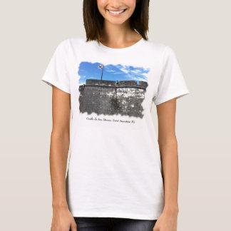 Castillo de San Marcos, St. Augustine, FL T-Shirt