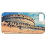 Castillo de Sant'Angelo iPhone 5 Cobertura