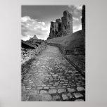 Castillo de Scarborough Impresiones