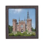 Castillo de Schloss Moyland Cajas De Recuerdo De Calidad