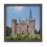 Castillo de Schloss Moyland Caja De Regalo De Calidad