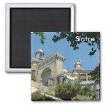Castillo de Sintra Imanes