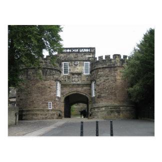 Castillo de Skipton, Yorkshire Tarjetas Postales