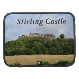 Castillo de Stirling Planificador