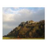 Castillo de Stirling Tarjetas Postales