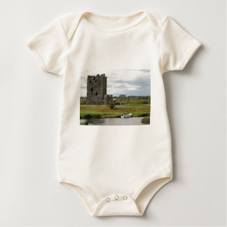 Castillo de Threave, Escocia, Reino Unido Body De Bebé