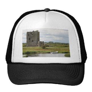 Castillo de Threave, Escocia, Reino Unido Gorro