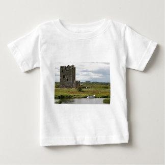 Castillo de Threave, Escocia, Reino Unido Playeras