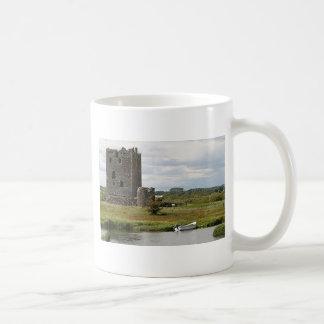 Castillo de Threave, Escocia, Reino Unido Taza Clásica