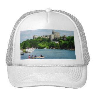 Castillo de Windsor del Thames Gorros
