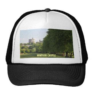 Castillo de Windsor Gorras