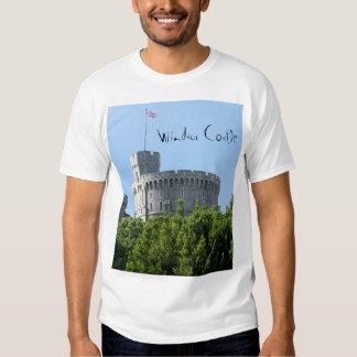 Castillo de Windsor Playeras