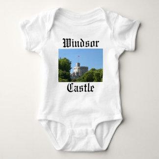 Castillo de Windsor Polera