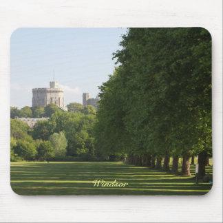 Castillo de Windsor Tapete De Raton