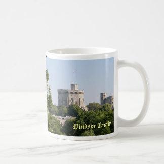 Castillo de Windsor Tazas De Café