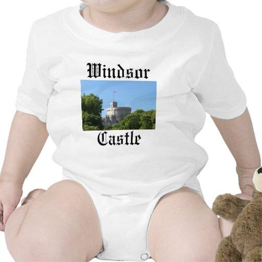 Castillo de Windsor Traje De Bebé