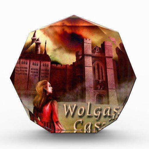 Castillo de Wolgast