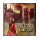 Castillo de Wolgast Azulejo