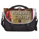 Castillo de Wolgast Bolsas Para Portátil