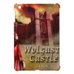 Castillo de Wolgast iPad Mini Carcasa