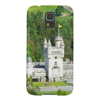 Castillo del Balmoral Carcasa Galaxy S5