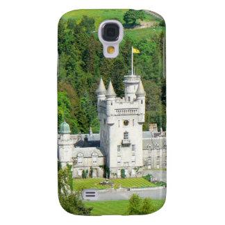 Castillo del Balmoral Samsung Galaxy S4 Cover
