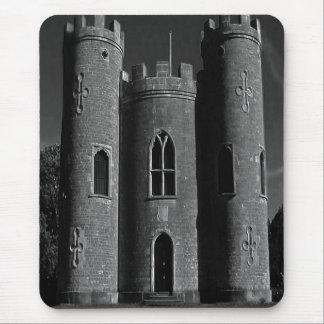castillo del blasie, Bristol, Reino Unido Tapete De Ratones
