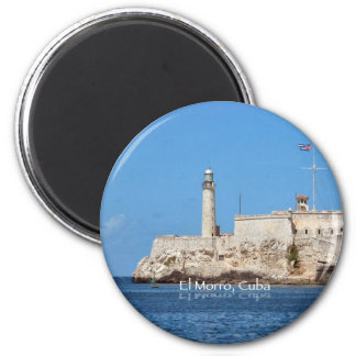 Castillo del EL Morro Cuba Iman
