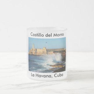 Castillo_del_morro Coffee Mugs