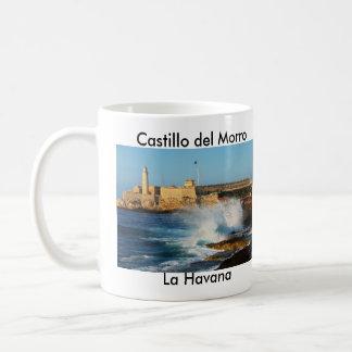 Castillo_del_morro Taza Clásica