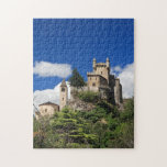 Castillo del Saint Pierre, Italia Puzzles