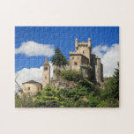 Castillo del Saint Pierre Rompecabezas Con Fotos