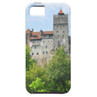 Castillo del salvado, Rumania Funda Para iPhone SE/5/5s