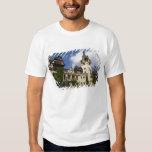Castillo del siglo XVIII de Peles, Sinaia, Poleras