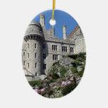 Castillo del soporte de San Miguel, Inglaterra, Re Ornamento Para Reyes Magos