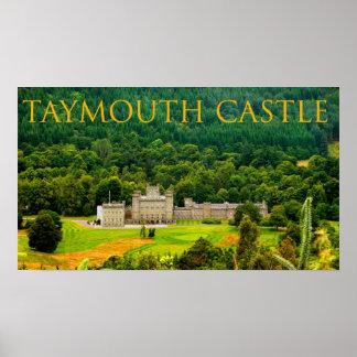 castillo del taymouth