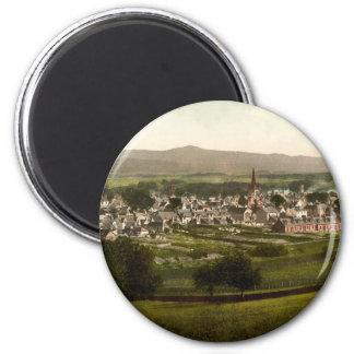 Castillo Douglas, Dumfries y Galloway, Escocia Iman De Nevera